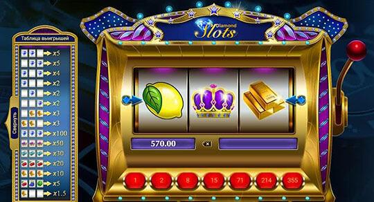 brauzerda onlayn kazino